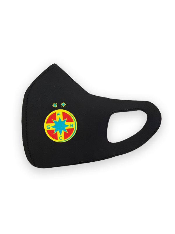 Masca Neagra FCSB Produs sub licenta FCSB
