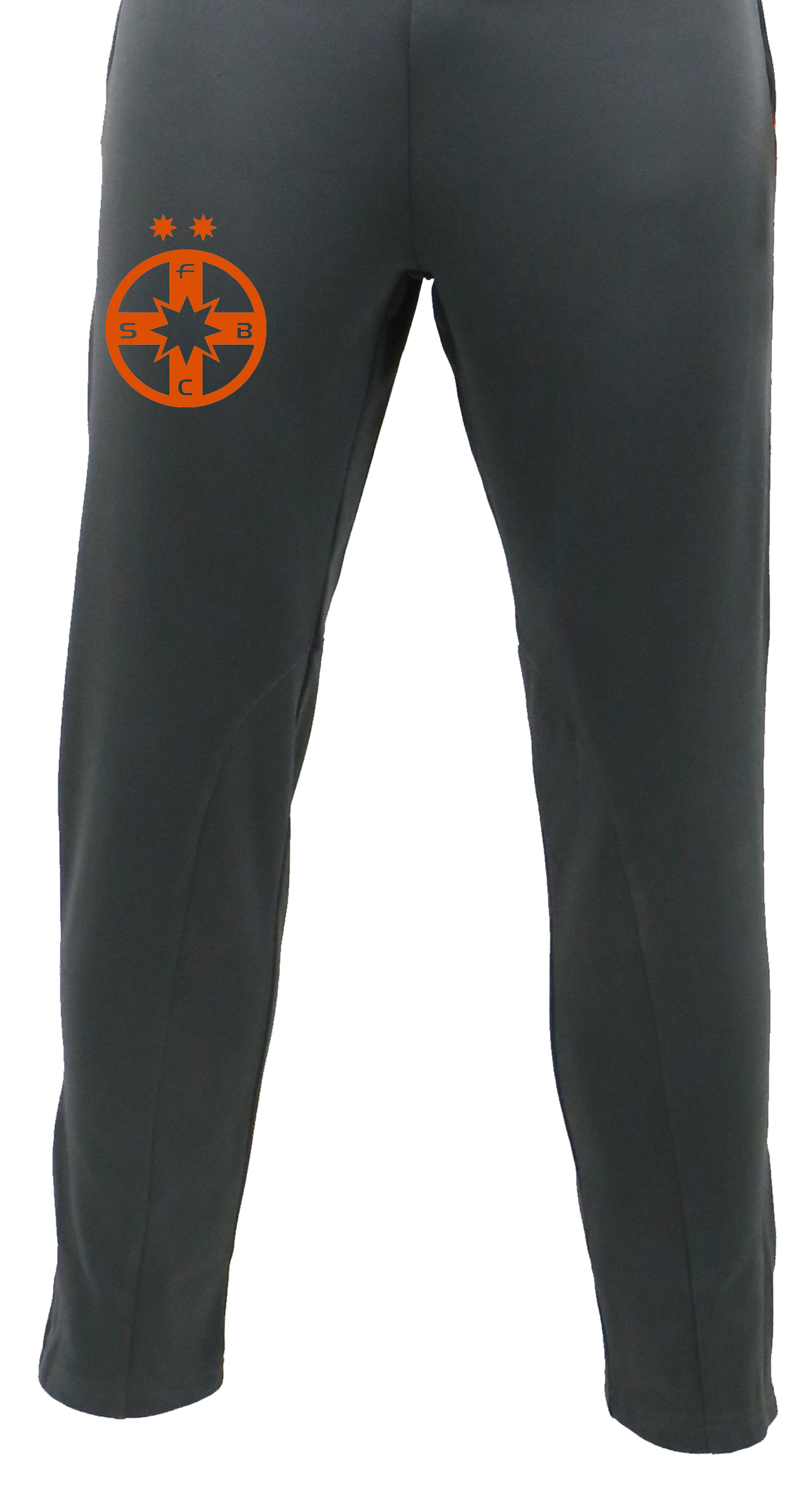 Pantalon trening adult produs sub licenta FCSB