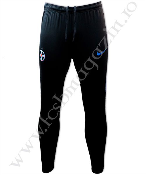 Pantalon prezentare al echipei de fotbal FCSB produs sub licenta Fscb