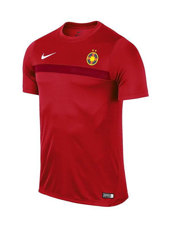 Tricou Rosu Nike  Juniori Produs sub licenta FCSB