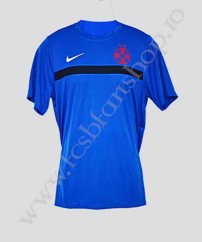 Tricou Albastru Copii Nike
