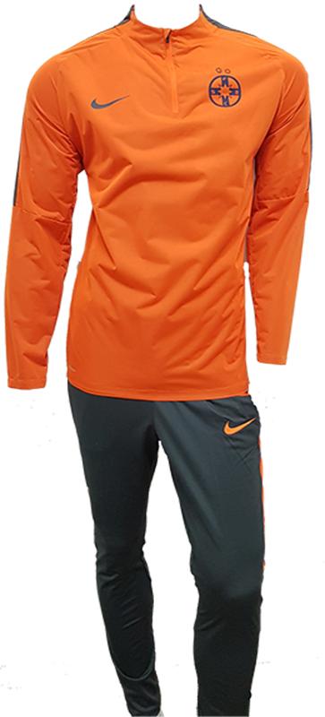 Trening Nike  antrenament produs sub licenta FCSB