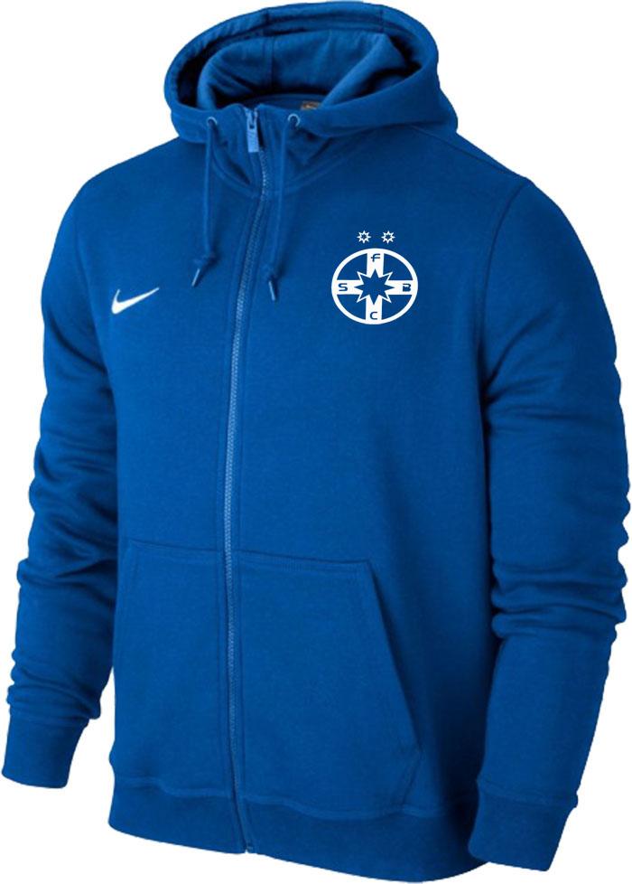 Hanorac Nike BBC Albastru Adult