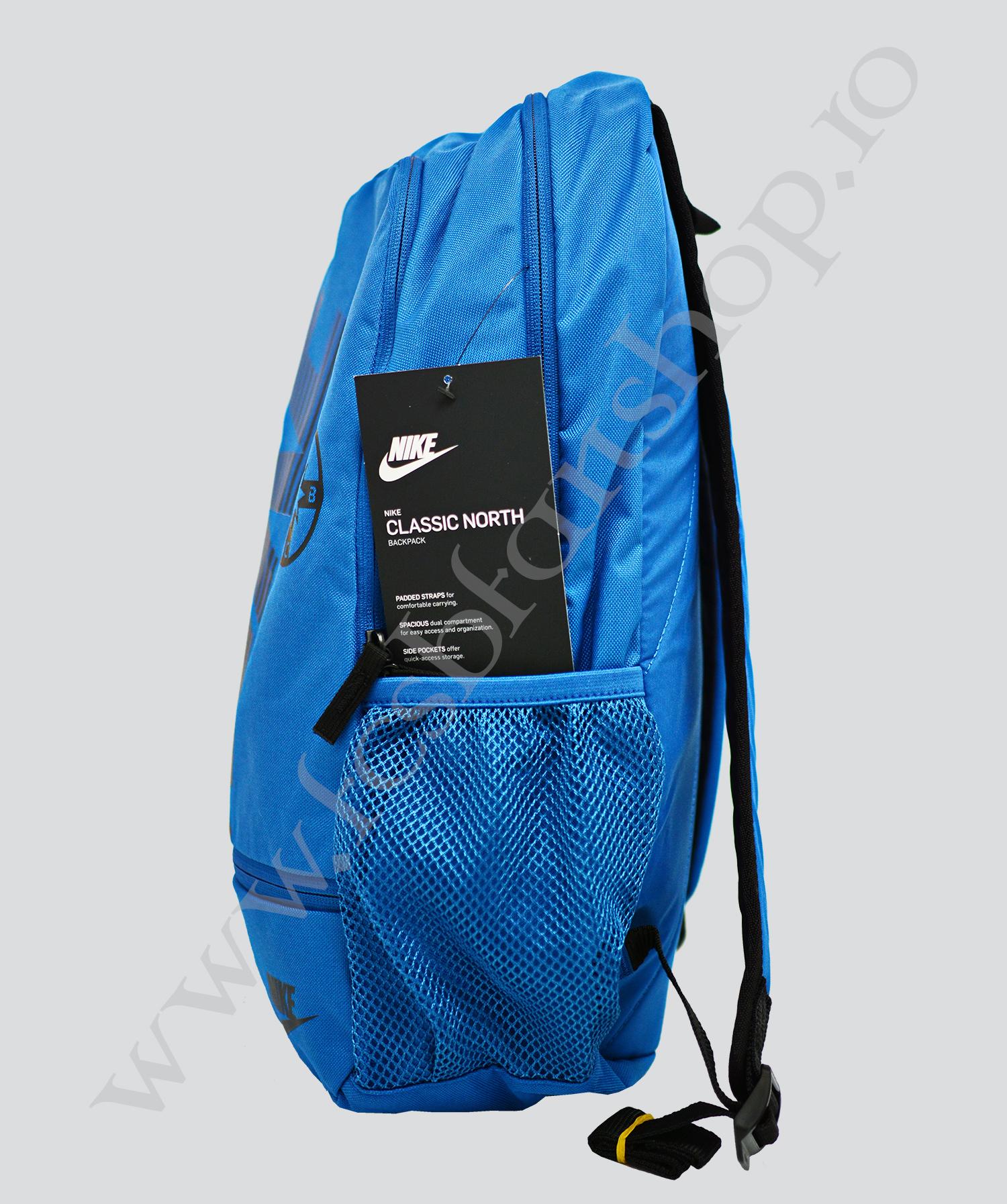 Rucsac Albastru Nike