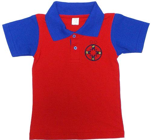 Tricou Polo CopiiProdus sub licenta FCSB